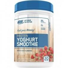 Optimum Nutrition Protein Yoghurt Smoothie 700 g.