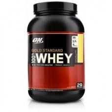 Optimum Nutrition 100% GOLD STANDARD WHEY 910 g