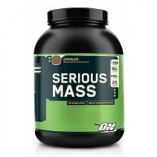 Optimum Nutrition SERIOUS MASS 2720g