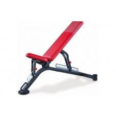 SUOLIUKAS PANATTA FULLY ADJUSTABLE BENCH SEC