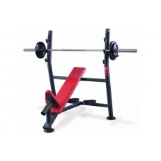SUOLIUKAS PANATTA OLYMPIC INCLINED BENCH SEC