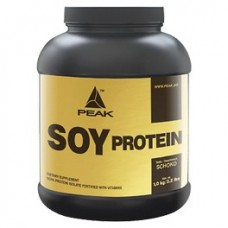 Peak Soy Protein Isolate 1000 g.