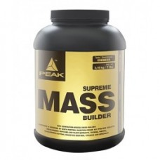 Peak Supreme Mass 3180 g.
