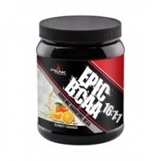 Peak International EPIC BCAA 16:1:1 400 g