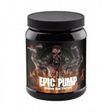 Peak International EPIC Pump 500 g.