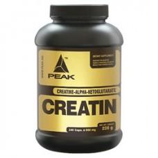 Peak Creatine AKG 240 kaps.