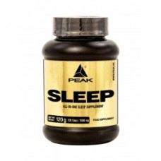 Peak Sleep 120 kaps.