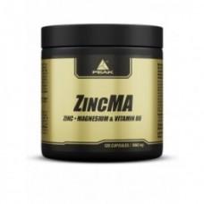 Peak ZincMA 120 kaps.