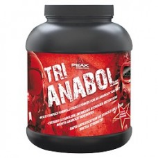 Peak International TRI-ANABOL 1450 g. + 50 kaps.