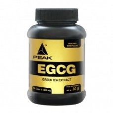 Peak EGCG - Green tea extract 120 kaps.