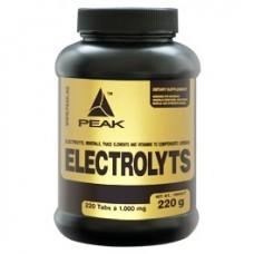 Peak Electrolyts 220 tab.