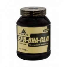 Peak EPA - DHA - GLA 60 kaps.