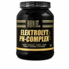 Peak HBN - Elektrolyt & pH-Complex 240 kaps.