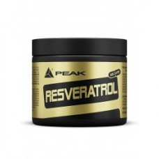 Peak Resveratrol 90 kaps.