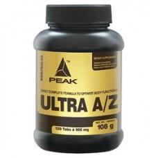 Peak Ultra A-Z 150 tab.