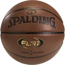 KREPŠINIO KAMUOLYS SPALDING NBA NEVERFLAT (INDOOR/OUTDOOR)