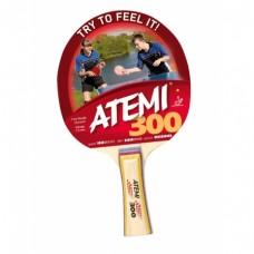 Stalo teniso raketė ATEMI 300