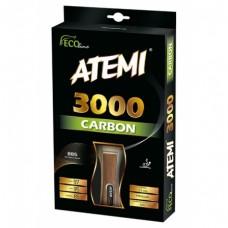 Stalo teniso raketė ATEMI 3000