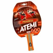 Stalo teniso raketė ATEMI 600