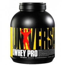 Universal Nutrition Ultra Whey Pro 2270 g.