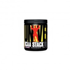 Universal Nutrition BCAA STACK 250g