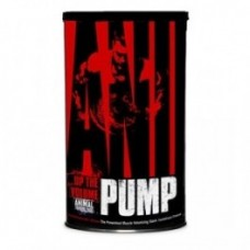 Universal Nutrition ANIMAL PUMP 30 pak.