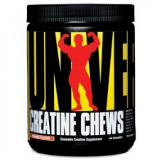 Universal Nutrition Creatine CHEWS 144 tab.