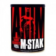 Universal Nutrition ANIMAL M-STAK 21 pakuotė