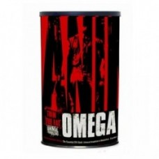 Universal Nutrition ANIMAL OMEGA 30 pakelių