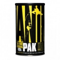 Universal Nutrition ANIMAL PAK 44 pakuočių